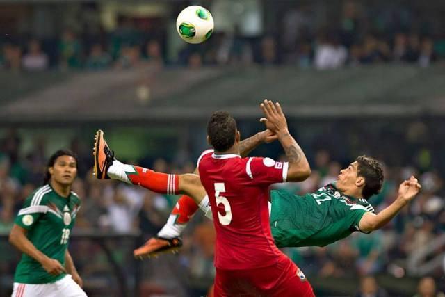 Las pérdidas de México si no va a Brasil 2014