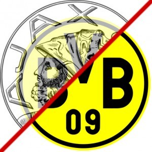 Acciones Borussia, Ajax y United: notable ascenso tras el partido de Champions