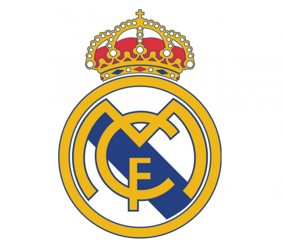 escudo del real madrid cf