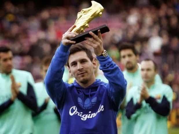 Adidas utiliza a Messi para vengarse de Nike en el Camp Nou