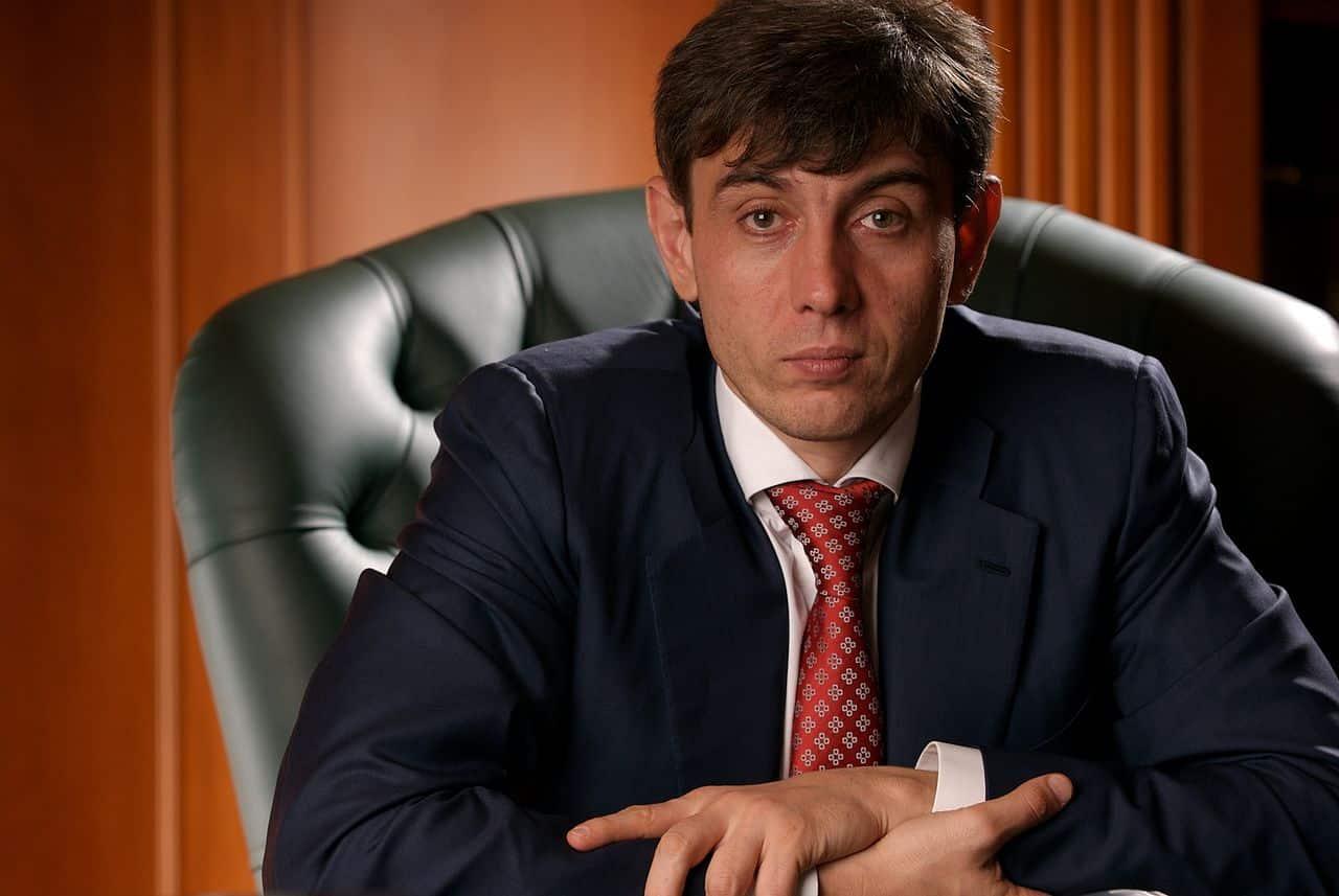 """Un magnate ruso invierte en formar nuevos """"Messis"""""""