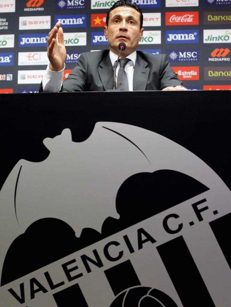 El Valencia CF no se fía de la transparencia de Bankia en la venta del club