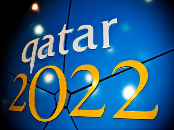 34421 Qatar 2022