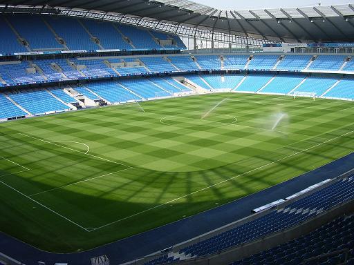 El gran negocio de la Premier League con el patrocinio de sus estadios