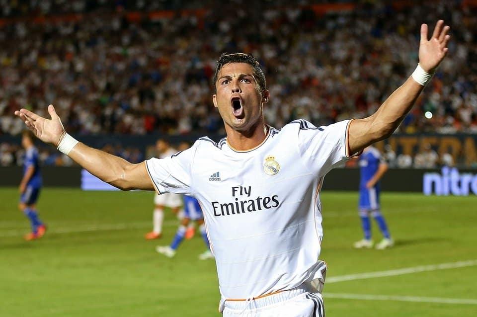 Los futbolistas más buscados en internet en España