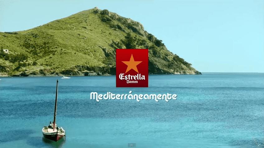 La marca de cerveza de los equipos del mediterráneo
