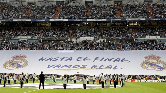 Sólo los 'pata negra' pueden ser nuevos socios en Barcelona y Madrid