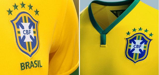 Brasil sigue sin camiseta para @ElMundial por culpa de Nike