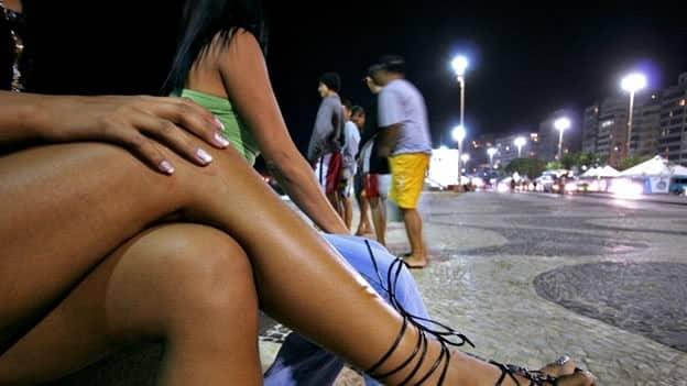Prostitución infantil, la otra cara de @elMundial