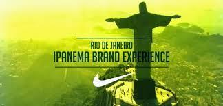El ambicioso plan de Nike para arrasar en Brasil