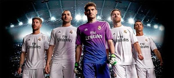 La plantilla del Real Madrid está asegurada en 685 millones de euros