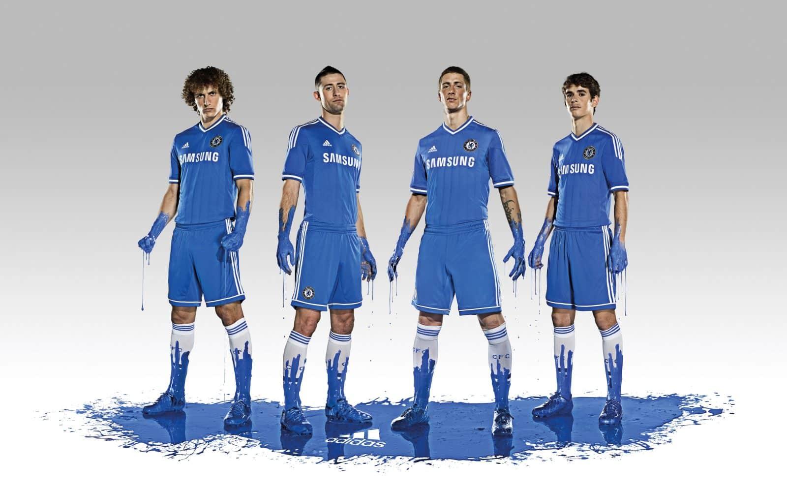 Las pérdidas millonarias no inquietan al Chelsea