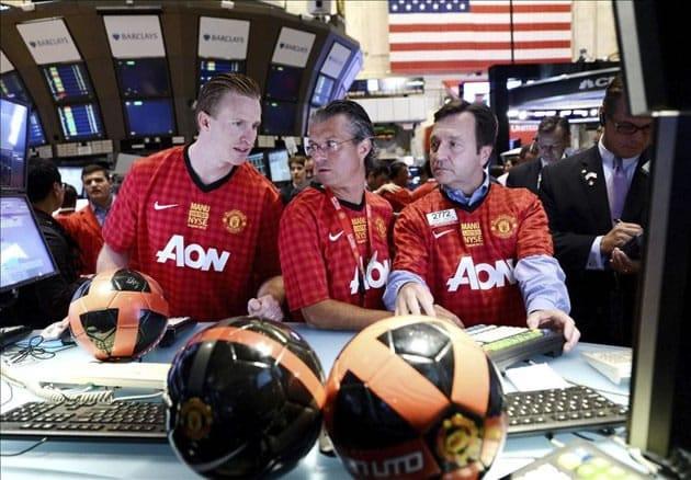 La economía del United: El club más rico del mundo (II)