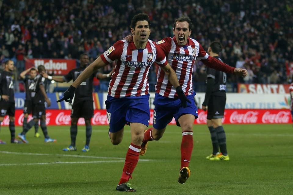 Diego Costa sigue sin patrocinadores a pocos meses de @elMundial