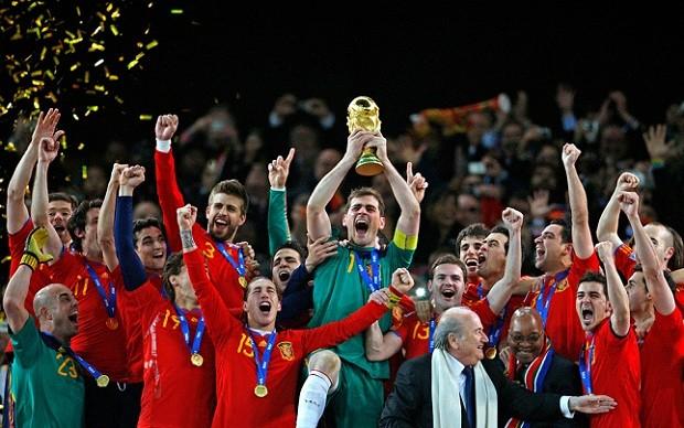 El Gobierno mueve ficha para que los jugadores de la Selección tributen sus primas en España