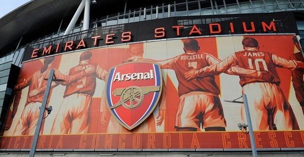 El Arsenal firma el mayor acuerdo de patrocinio de su historia