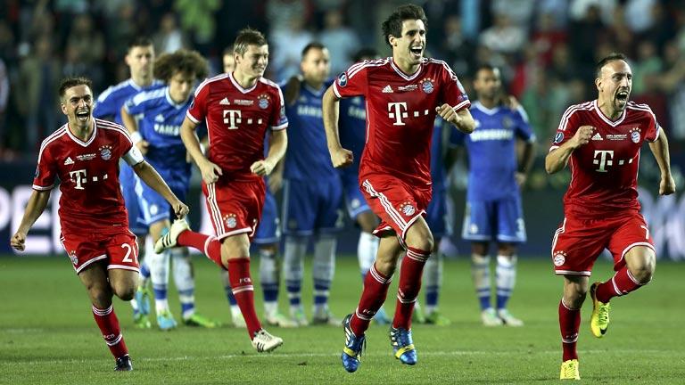 Las tremendas diferencias en los premios económicos de la Champions League y la Europa League