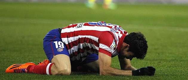 Diego Costa por fin tiene patrocinador
