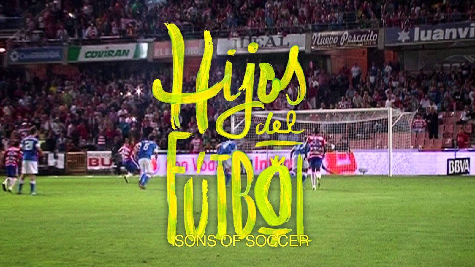 'Hijos del Fútbol': El Patrocinio Solidario del Granada CF