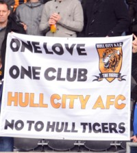 HULL CITY FC V LIVERPOOL, BARCLAYS PREMIER LEAGUE