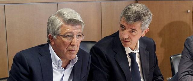 El Tribunal Supremo anula la ampliación de capital del Atlético de Madrid
