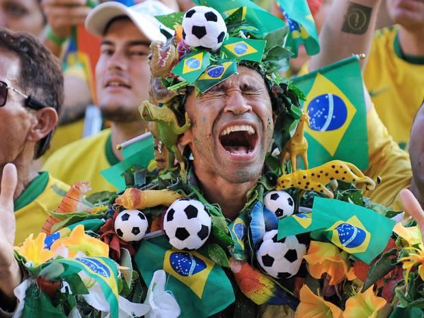 El Mundial de Brasil como concepto de Responsabilidad Social