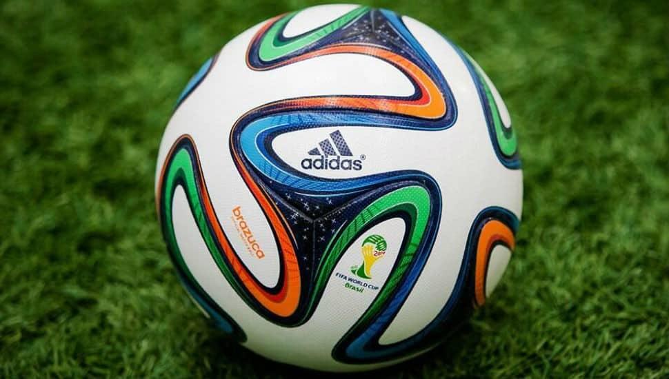 El espectacular negocio de Adidas con Brazuca, el balón de @elMundial