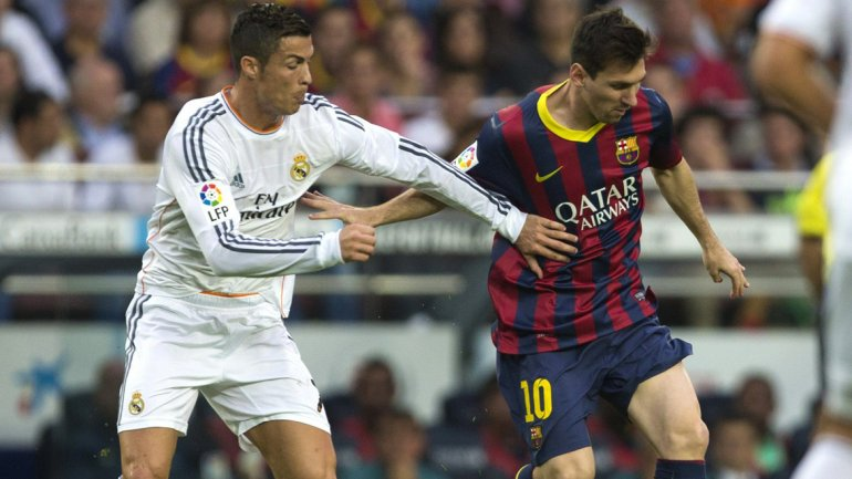 FC Barcelona vs Real Madrid ¿Qué plantilla es más desigual?
