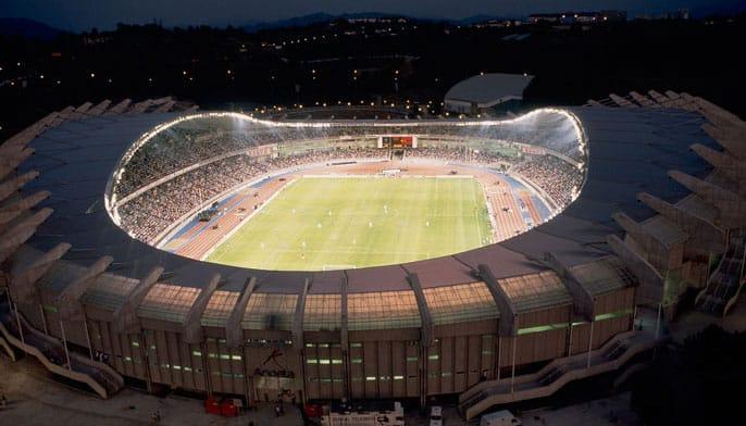 Los estadios del fútbol español con mayor valor inmobiliario