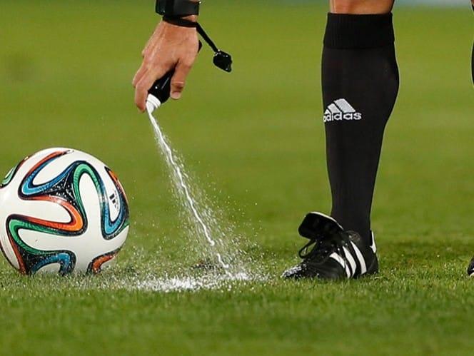 Una mala gestión de la FIFA facilita el soborno de árbitros en @elMundial