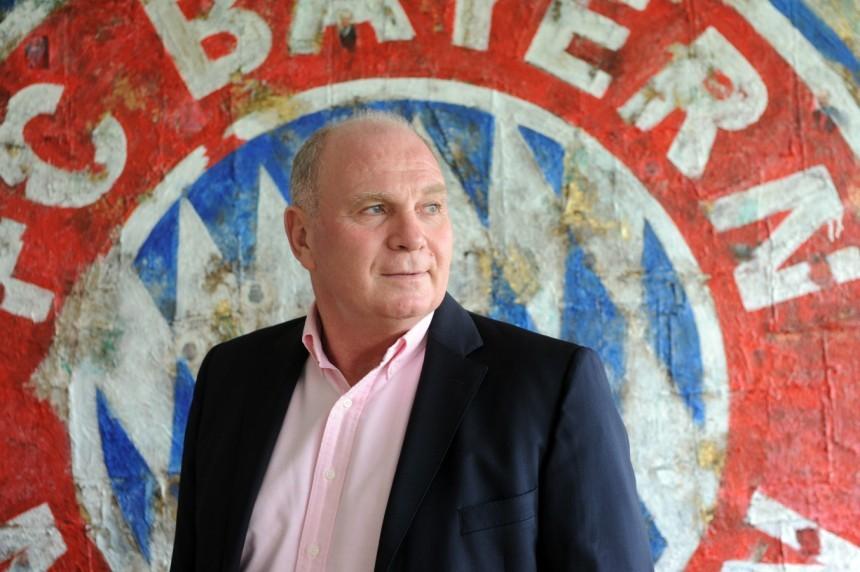 El escándalo de Hoeness pasa factura al Bayern Munich con los patrocinadores