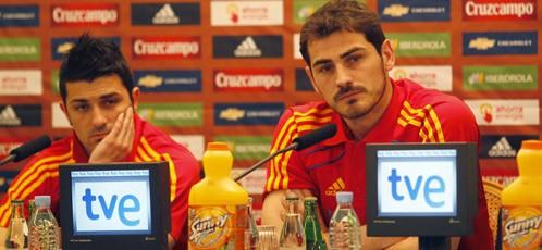 La estratosférica oferta de TVE para lograr los derechos televisivos de la selección española