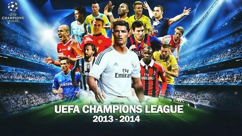 707 champions league 2013 2014