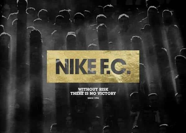 ¿Qué es el Nike FC?