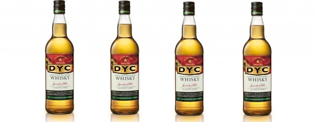 DYC homenajea al campeón del mundo