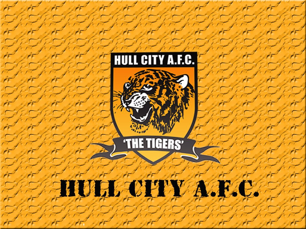 Hull City Logo Wallpaper