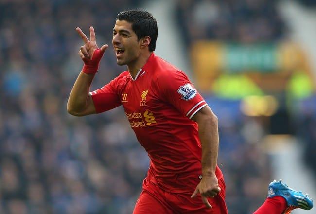 Luis Suarez se quedara en Liverpool