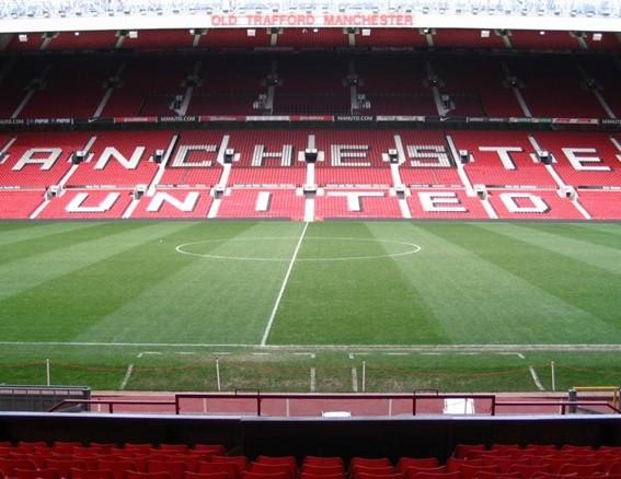 Old Trafford en venta