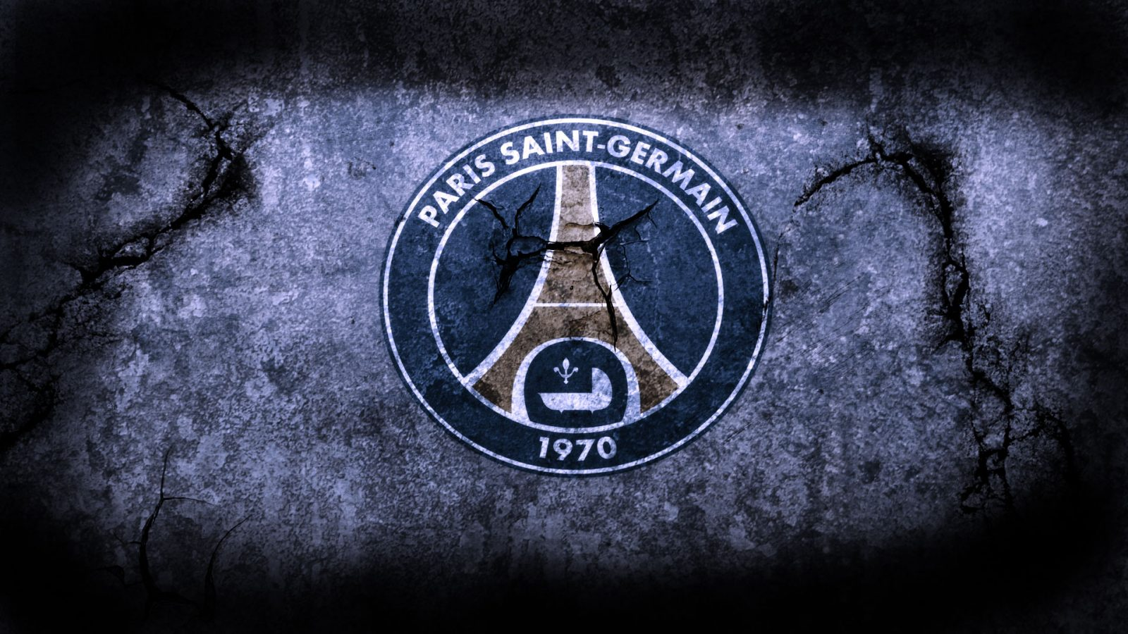 PSG Logo 2014 Wallpaper