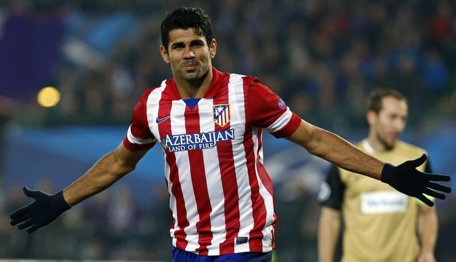 La increíble operación de marketing que se esconde tras el fichaje de Diego Costa por el Atlético