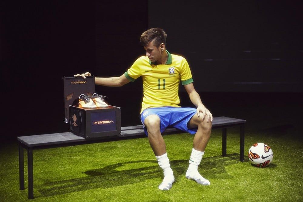 Neymar Nike Hypervenom 2013 2014 03