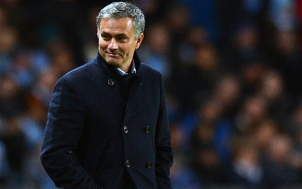 La marca Mourinho se hunde