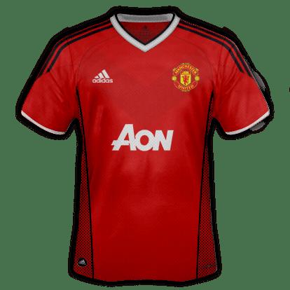 manchester United Adidas