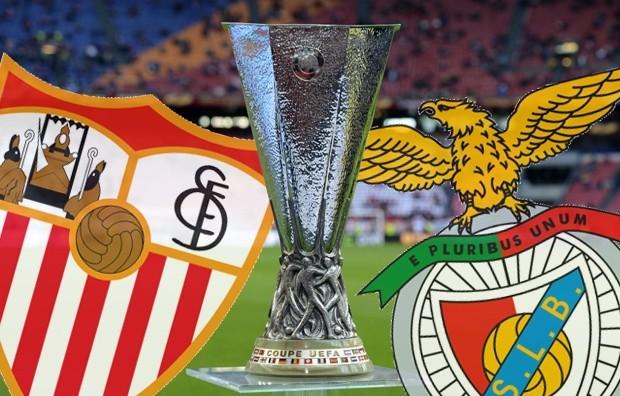 Las promesas del Benfica si gana la Europa League
