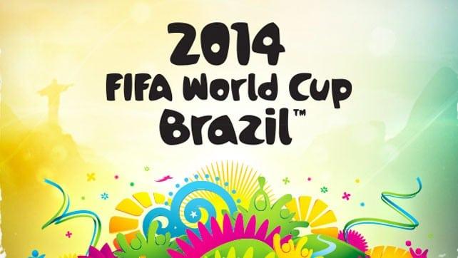 La realidad de Brasil 2014 según la FIFA