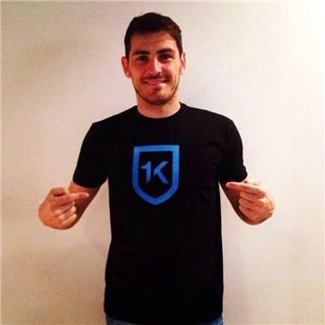 Iker Casillas lanza su marca de ropa