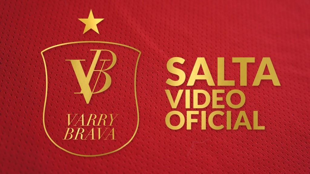 """¡Salta! Otra Canción oficial del Mundial para """"La Roja""""."""