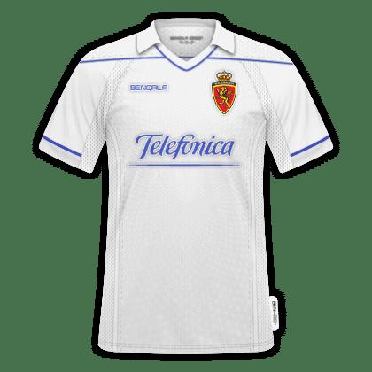 Telefónica lidera un grupo que puede salvar al Real Zaragoza