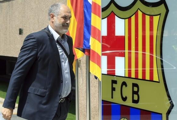 El FC Barcelona consigue este año batir un récord de gastos histórico