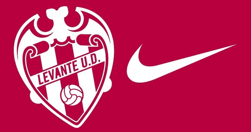 Filtradas las camisetas Nike del Levante UD 2014/2015